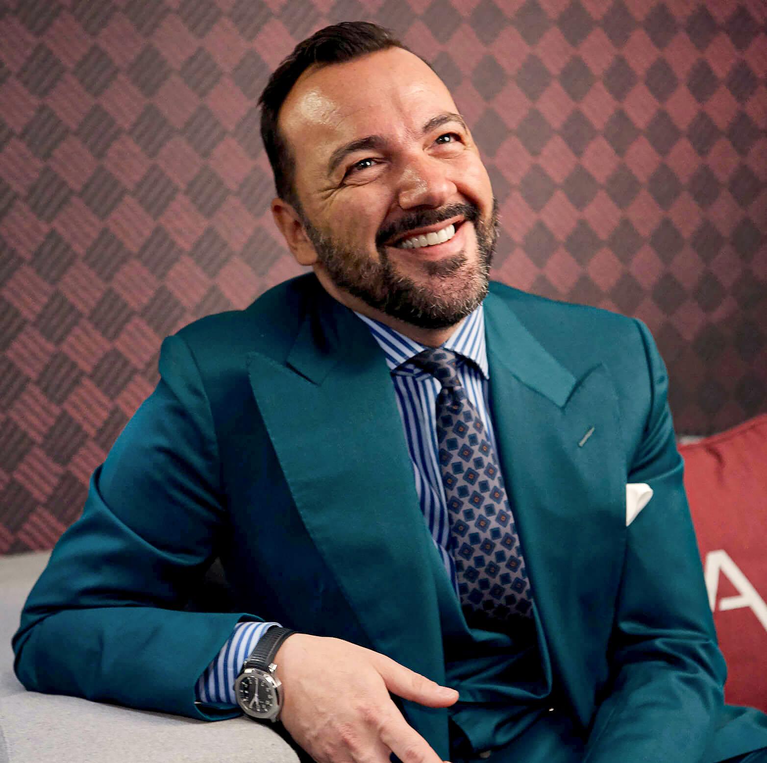 Alessandro Martorana